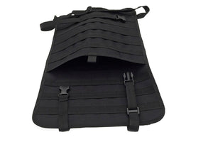 Seat Back MOLLE Organizer