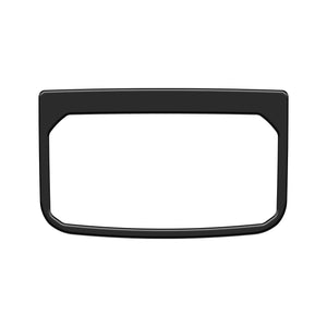 Rear Cup Holder Accent Trim Fits 2016-2021 Toyota Tacoma