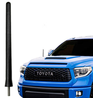 "2007-2019 Toyota Tundra Premium 6-3/4"" Copper Core Antenna - Cali Raised LED"