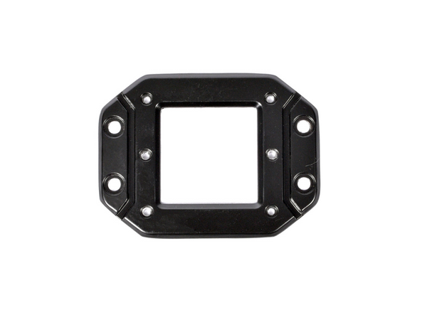 LED Pod Flush Mount Plate - Cali Raised LED