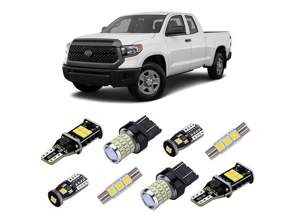 2014-2020 Tundra Interior LED Light Kit