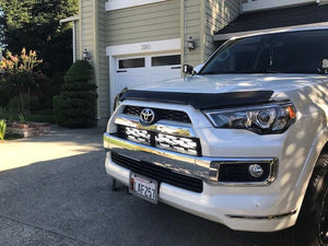 "2014-2020 Toyota 4Runner 32"" Light Bar Hidden Bumper Combo - Cali Raised LED"