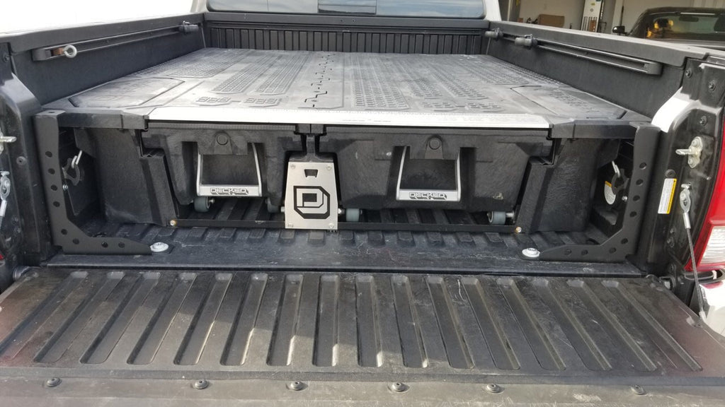 2005 2019 Toyota Tacoma Bed Channel Supports Cali Raised Led
