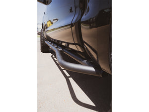 2014-2021 Toyota Tundra Trail Edition Rock Sliders