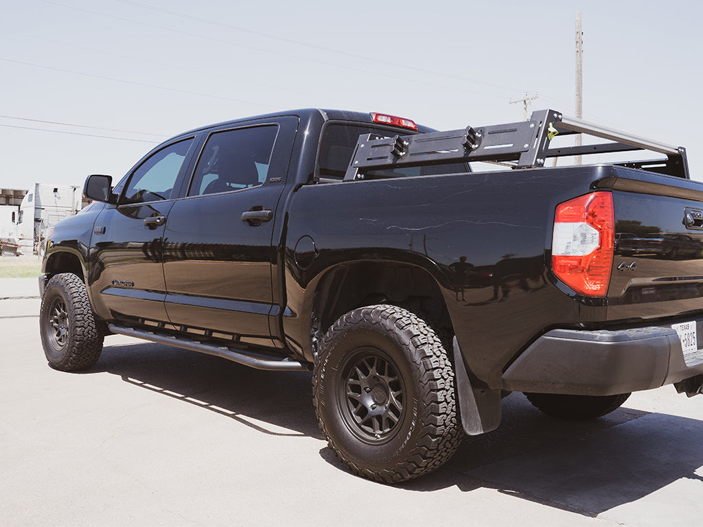 Tundra Bed Rack 2014 2021 Toyota Tundra Overland Bed Rack