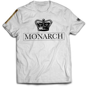 Monarch OG Logo Tee