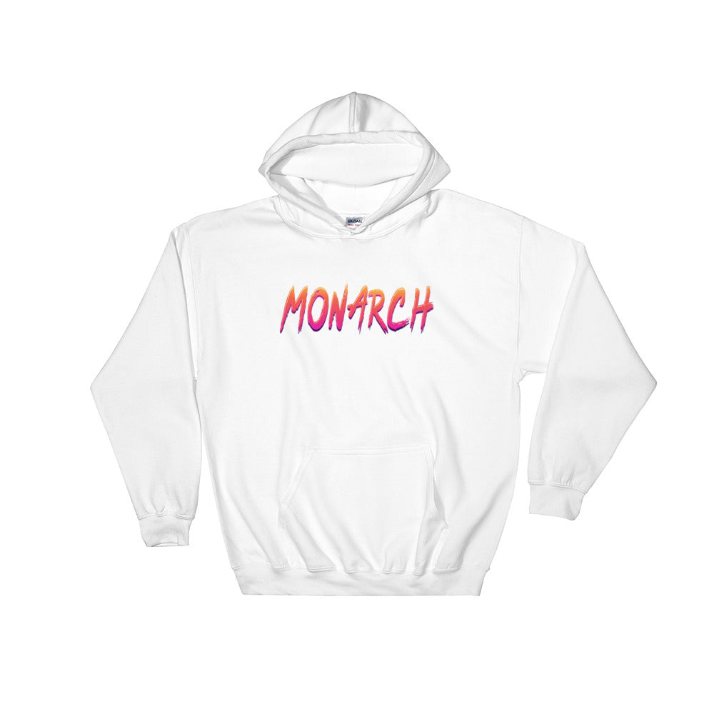 Monarch Miami Hoodie