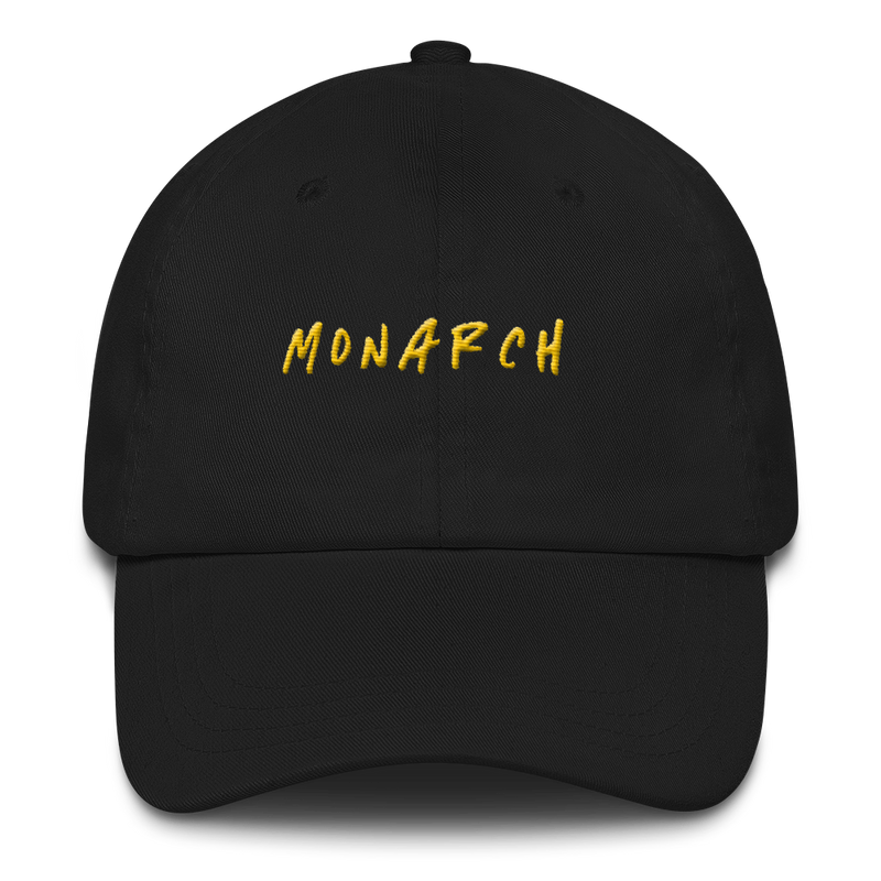 Newport Monarch Dad Cap