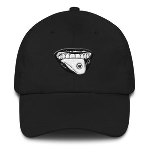 Monarch Pill Dad Hat
