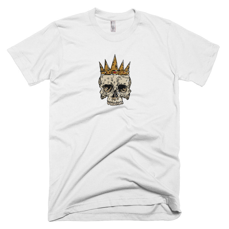 Monarch Skull King