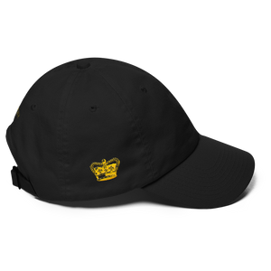 Monarch Blackstar Dad Hat