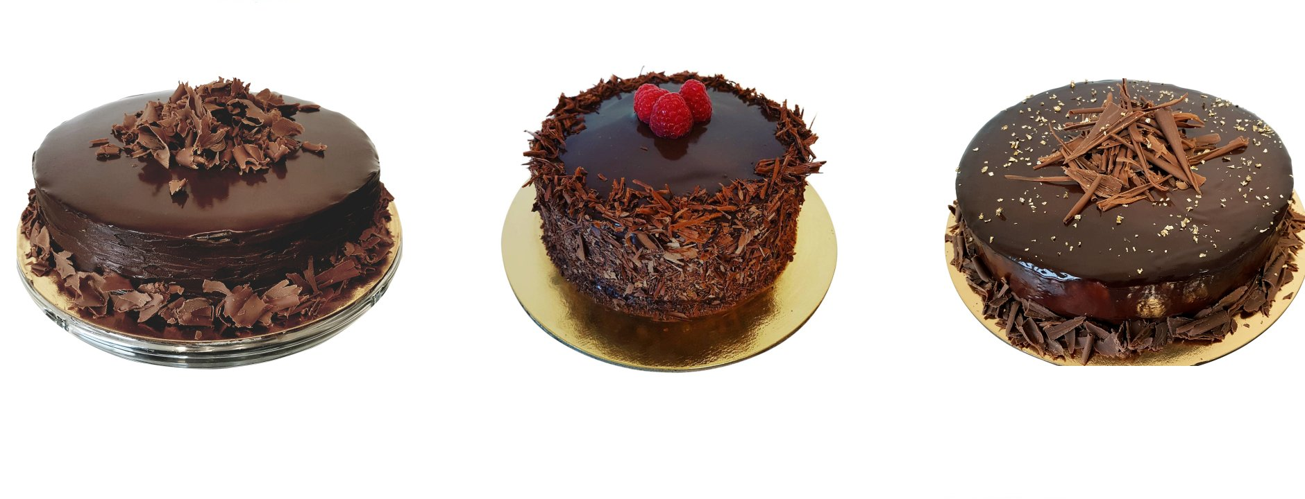 Chocolate Lovers Cakes