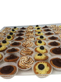 Small Tartelettes