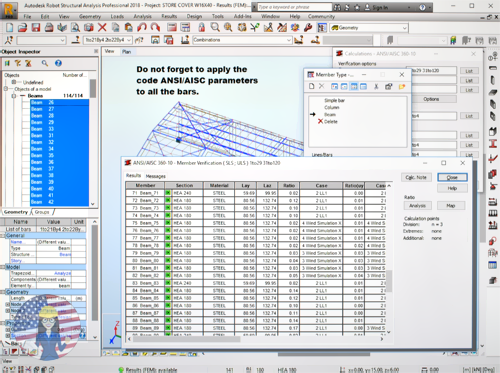 Revit Structure vs Advance Steel  What is the best choice