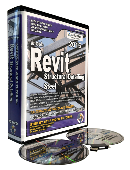 Autodesk Revit Steel Detailing 2016 Tutorial