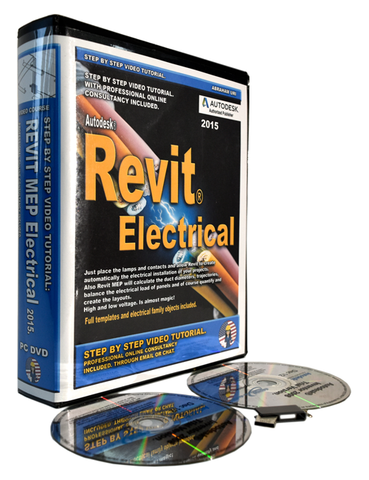Autodesk Revit MEP 2016 Tutorial. Electrical