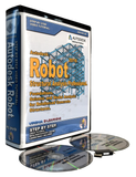 Autodesk Robot 2016 Tutorial. RC. Level II