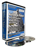 Autodesk Robot 2016 Tutorial. RC. Level I