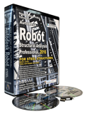 Autodesk Robot RC Tutorial Full Package I