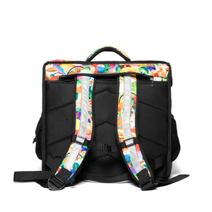 Uber Eats Insulated Backpack (Limited Edition Artist Series)