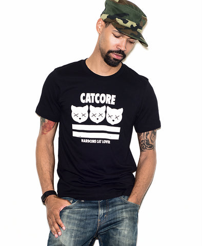 SALE - Catcore T-Shirt