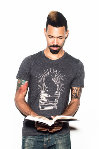 Cats & Books Shirt
