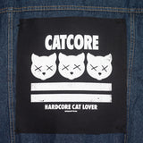 Catcore Patch Large