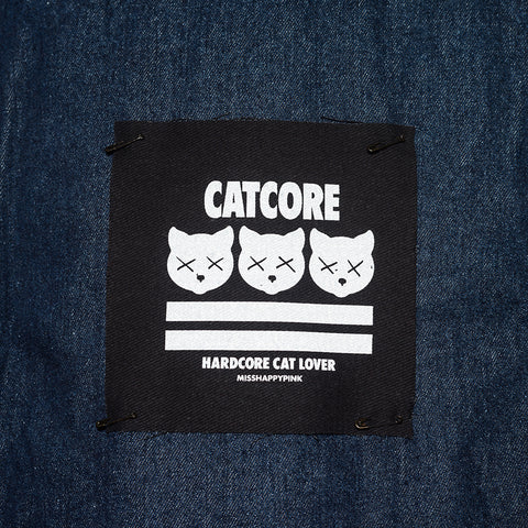 Catcore Patch Small