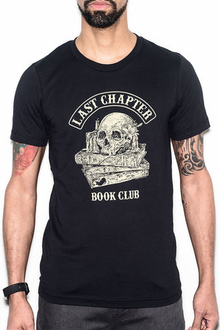 Last Chapter Book Club: Shirt