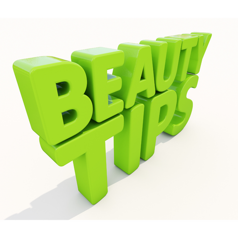 Timeless Beauty Tips and Tricks