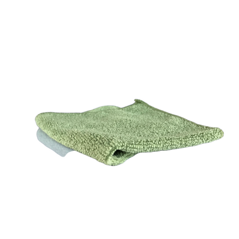 Microfiber Facial Towel - Green - Shea BODYWORKS, Face, All Natural Skin Care For Dry to Extremely Dry Skin. Plant Based products made with the finest ingredients. Cruelty Free products. No Parabens, Glycerin, Petroleum, Perfumes, Dyes, Mineral oil