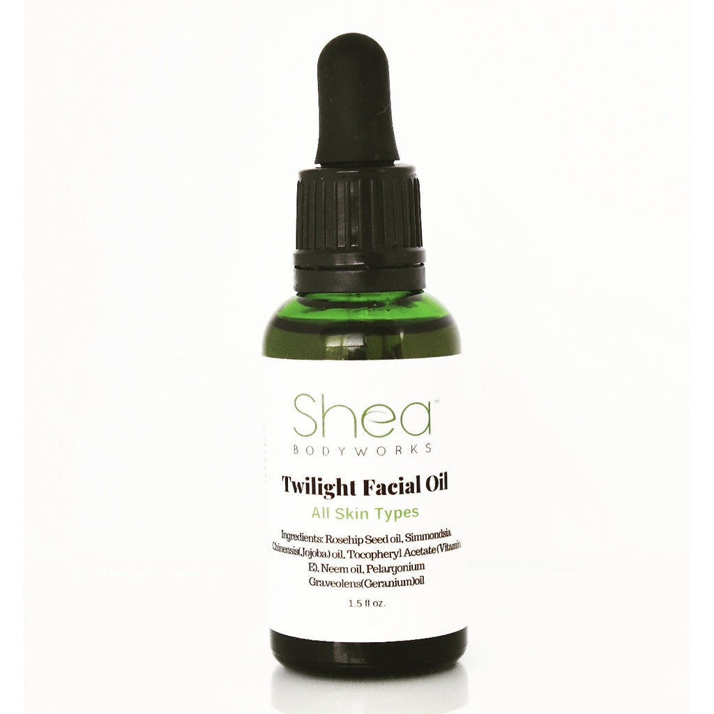 Twilight Facial oil