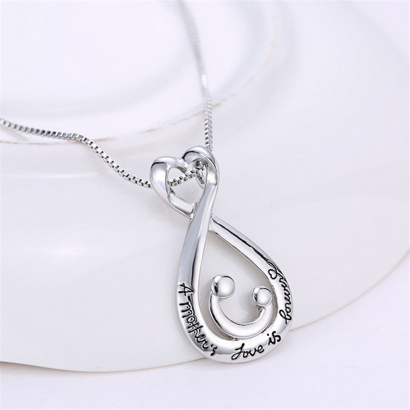 Mothers Day Gifts New For Mom Silver Plated
