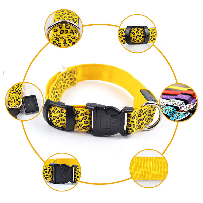 Pet LED Dog Collar