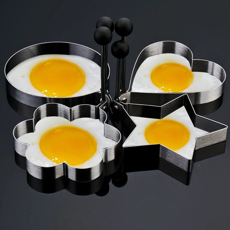 Egg Mold Cooking Tools Pancake Molds Ring