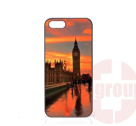 London big Ben iPhone Case