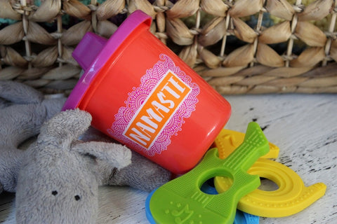 The Ultimate Sippy Cup ...................-2 Girls 1 Shop