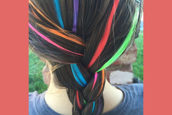 Bright Hair Bobby Pins or LED Hair-2 Girls 1 Shop