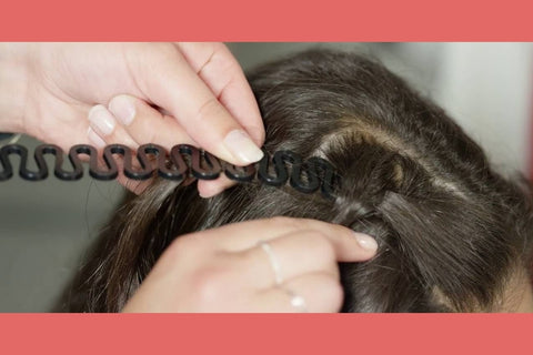 French Hair Braiding Tool ....................-2 Girls 1 Shop