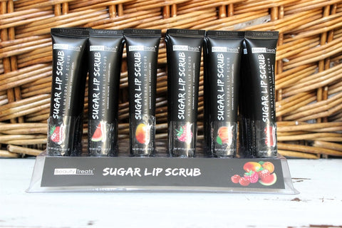 Amazing and Sweet Sugar Lip Scrub-2 Girls 1 Shop