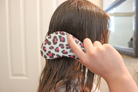 Ultimate Tangle Free Hairbrush-2 Girls 1 Shop