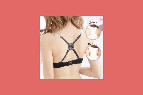Convertible Bra Clip 3 Pack ....................-2 Girls 1 Shop