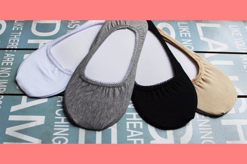 Lace Socks For Flats | 16 Styles-2 Girls 1 Shop