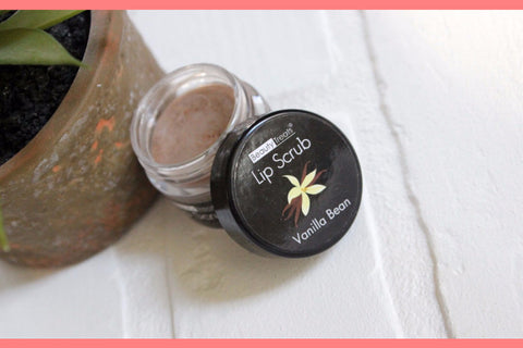 Sweet Lip Scrub and Lip Gloss-2 Girls 1 Shop