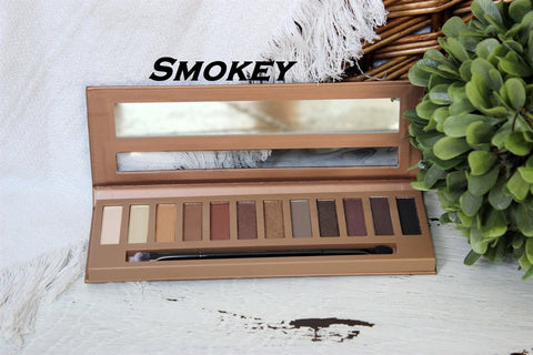 Eyeshadow Palettes | 3 Options-2 Girls 1 Shop