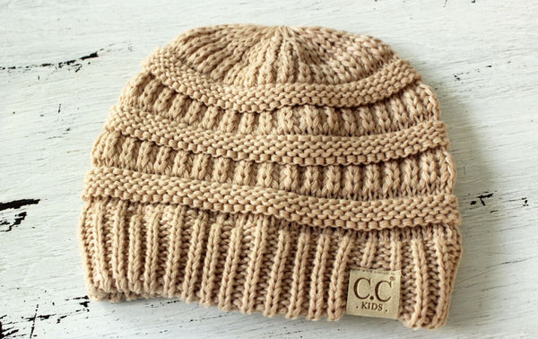 Copy of Must Have Kids CC Beanie ..................