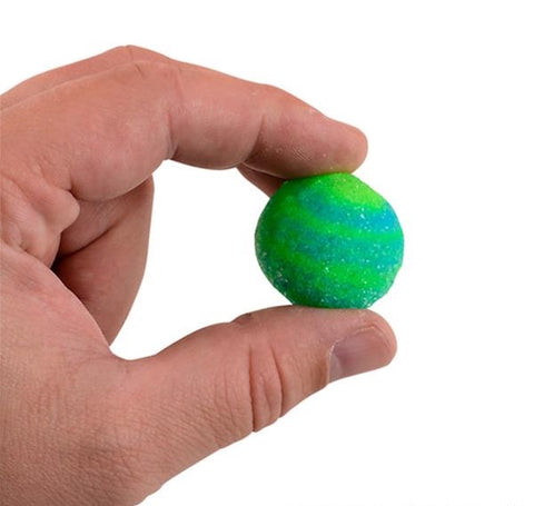 MAKE-YOUR-OWN Bouncy Ball Kit