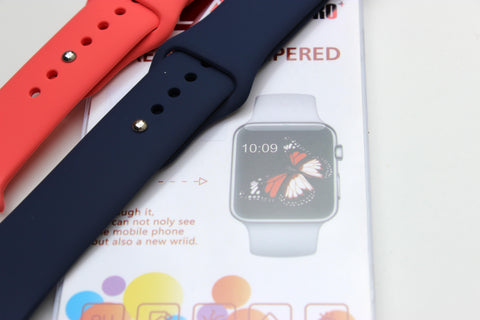 Apple Watch Tempered Glass Screen Protector-2 Girls 1 Shop