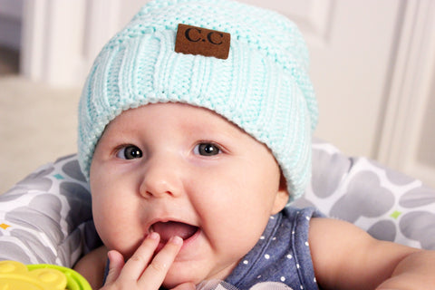 Must Have Baby/Toddler CC Brand Beanie-2 Girls 1 Shop