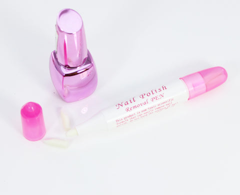 Quick Touch Nail Polish Remover Pen